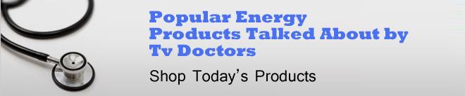 Energy & Metabolism