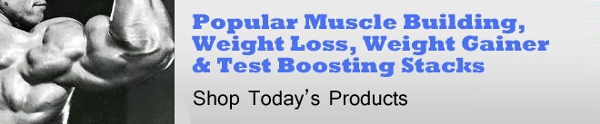 popular bodybuilding supplement stacks online. From fat burning stacks