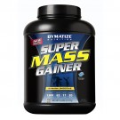 Super Mass Gainer Banana Smoothie 6 Lbs