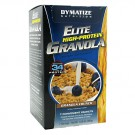 Nutrition Elite High-Protein Granola