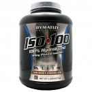 ISO 100 Hydrolyzed Whey 5 lbs