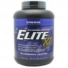 Elite XT 4.4 Lbs