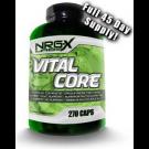 Vital Core 270 Vege Caps