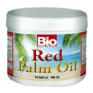 Red Palm Oil 15 Fl Oz