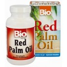 Red Palm Oil 90 Softgels