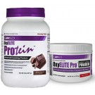 OxyElite Protein & Powder Stack