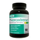Norcodrene | Thermogenic | Mood and Focus