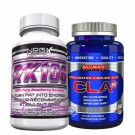 Dr. Oz Raspberry Ketone CLA Fat Loss Stack