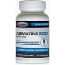 Agmatine 500 60 Capsules