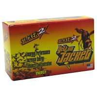 Stacker 2 Yellow Jacket Extreme Energy Shot