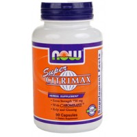 Now Foods Super Citrimax 90 Caps