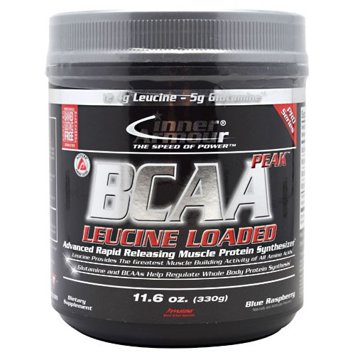 my supps anabolic bcaa powder