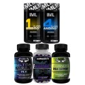 Ironmag Labs Super 1-Andro Rx Stack