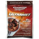 Champion Nutrition Low Carb Ultramet Chocolate Fudge 60 packets