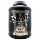 Dymatize ISO 100 Hydrolyzed Whey 5 lbs