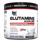 Bpi Gluta Alkaline Unflavored 40 Servings