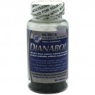 Hi-Tech Pharmaceuticals Dianabol 90 Tabs