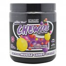 Betancourt Nutrition Chewies Glutamine Micros Berry Blend 21 Servings