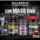 Allmax Nutrition Lean Mass Stack