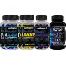 IronMag Labs ANDRO MASS STACK