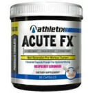 Athletix Sports Acute FX 80 Caps