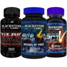 Ironmag Labs 4-Andro Rx Stack
