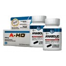 BPI Super Anabolic Stack (Anabolic Elite & A-HD)
