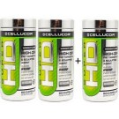 Buy 2 Cellucor Super HD, Get 1 Free
