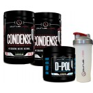 Buy 2 Purus Labs Condense, Get a Free D-POL Powder and Shaker Bottle
