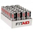LifeAID Beverage Company FitAID Citrus 12 Fl Oz 24 Pack