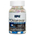 EPG Chlorovar 60 Caps