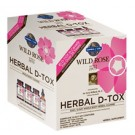 Garden of Life Wild Rose Herbal D-Tox 12 Day Kit