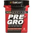Pre-Gro 30 Servings | Isatori | Pre-Workout