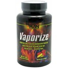MAN Vaporize Natural Strawberry 90 Gels
