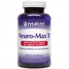 MRM Neuro-Max II 60 Vege Caps