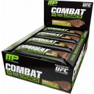 Muscle Pharm Combat Crunch Bar 12/Box