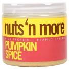 Nuts 'N More Pumpkin Spice Peanut Butter 16 Oz