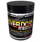 NRG-X Labs Overdose Redux 50 Servings