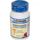 Life Extension Full-Spectrum Pomegranate 30 Softgels