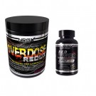 Pre-Workout Jacked NRG Stack
