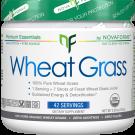 NovaForme Wheat Grass 42 Servings