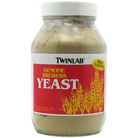 Twinlab Brewers Yeast 18 Oz