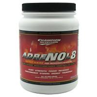 Champion Nutrition Adrenol 8 Grape 1.8 Lbs