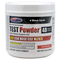 USPLabs Test Powder