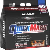 Allmax Nutrition QuickMass Loaded 12 Lbs