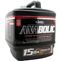 Inner Armour Anabolic-Peak Gainer 15 lbs.