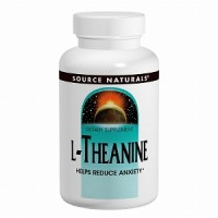 200mg Theanine