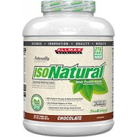 Allmax Nutrition IsoNatural Whey Protein 5 Lbs
