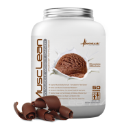 Metabolic Nutrition MuscLean 5 Lbs