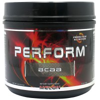 Formutech Nutrition Perform BCAA 30 Servings